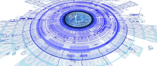 bitcoin v systému
