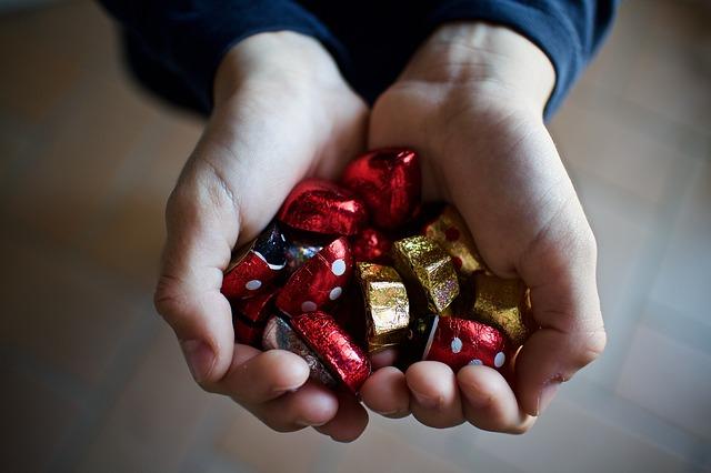 čokoládfa