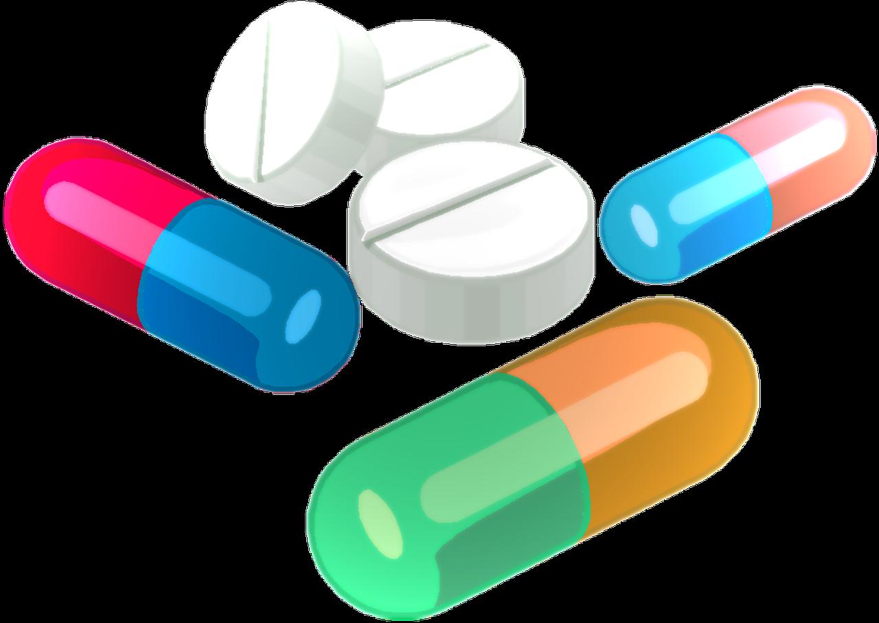 pills-951505_1280